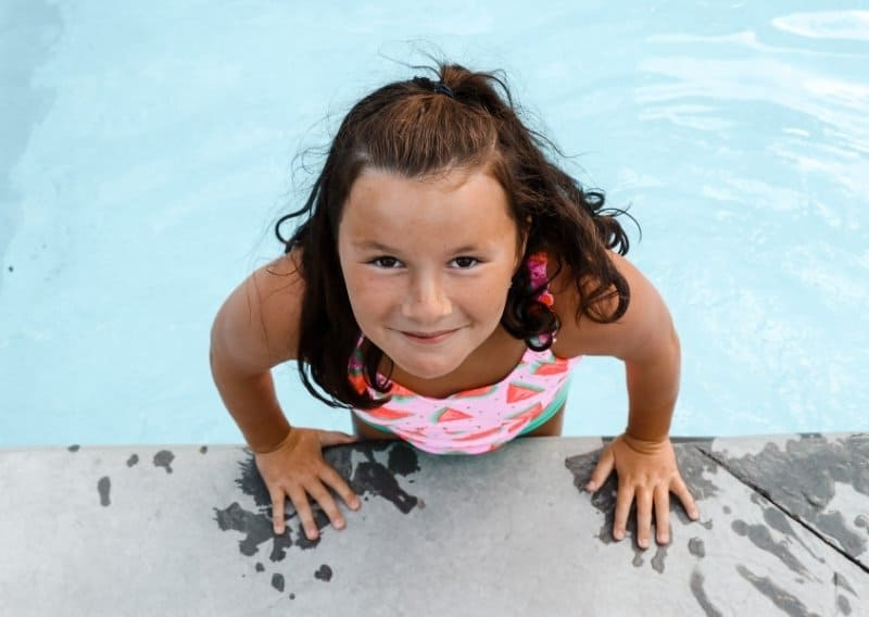 tips for a successful pool visit